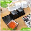 Heiße Verkaufs-Sets des gesunden Weizen-Stroh Keybord Plastikbechers