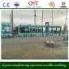 Vulcanización del tubo interno hecha a máquina por Qishengyuan