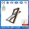 Aluminiumlegierung-Mitte-Geschwenkte Windows-gute Qualität