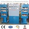 Laborheiße Presse-Maschine/Laborpresse/Laborvulkanisierenpresse