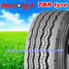 Rockstone/Amberstone/Prestone Brand American Market Truck Tires/Tyre (11R22.5, 11R24.5, 295/75R22.5, 285/75R24.5 Truck tire) with DOT Certificate