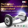 Caliente vendiendo barato 2 la pulgada Bluetooth de Hoverboard 10 de la rueda con la batería de Samsung