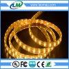 2800K3528 SMD de alta tensión de 127V Tira de luz LED