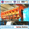 Línea Rígida para el Aluminio de Cobre