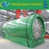CE/ISOのDiesel Plantへの使用されたFuel Oil Recycling