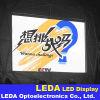 Farbenreiche Innen-Anzeige LED-P6