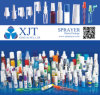 HDPEおよびPet Spray Bottle