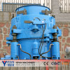 Machine prouvée par ISO&CE de concasseur de pierres de galet