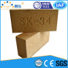 Pireplace를 위한 높은 Quality Refractory Alumina Clay Brick