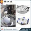 Coperchio di botola del serbatoio di acqua dell'acciaio inossidabile Ss304/Ss316
