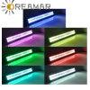 La barra de luz LED RGB con mando a distancia disponibles lentes 4D