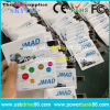 Freight Companies를 위한 Promotional 싼 스페인 Jmad Credit Card USB Flash Drive 4GB Full Colour Printing Gifts