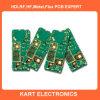 Tarjeta de circuitos de alta frecuencia