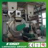 Sägemehl-Kraftstoff-Tabletten-Tausendstel-Pflanze 3 Tonnen-/Stunde automatische hölzerne
