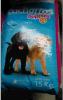 Milch und Rice Pup Food