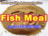 飼料の魚粉(蛋白質65%min)