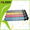 Cartucho de toner compatible de Ricoh del color Mpc6003 de la copiadora de la impresora laser