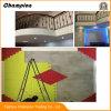 Selbstklebende bunte 3D PE/EVA Schaumgummi-Tapete, feuerfeste Tapete 3D für Hauptdekoration selbstklebenden PET Schaumgummi Wallsticker