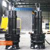 Pompe d'eaux usées à eau marine à décharge submersible