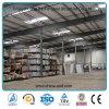 La Cina progetta la costruzione per il cliente chiara prefabbricata del magazzino della struttura d'acciaio