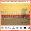Sale를 위한 최신 Dipped Galvanized Crowd Control Barrier