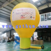 Advertizing Inflatable Ground BalloonかオックスフォードCloth Inflatable Ground Balloon