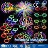 440 PCS Glow Stick Party Pack dans l'obscurité