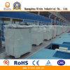 Linha de produção da máquina de lavar