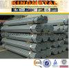 ASTM A53 Gr. B rundes galvanisiertes Stahlrohr des Zeitplan-40