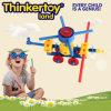 Onderwijs Stuk speelgoed voor de Helikopter van Themed van de Ambacht van Jonge geitjes DIY