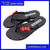 Африканские тапочки PE с украшением для женщин (DS0126-Black)