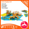 Деревянная спортивная площадка Climbing Solid Wood Toy для Park