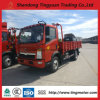4*2 Vrachtwagen van de Lading van HOWO de Mini met Dieselmotor 160HP