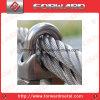 스테인리스 DIN741 철사 밧줄 죔쇠 케이블 클립