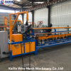 Neue Kettenlink-Zaun-Maschendraht-Maschine
