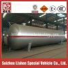 Export LPG-Speicher-Tanker Fuwa 13t Wellen-halb Schlussteil-LKW-Schlussteil für Verkauf