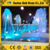 Fontein van het Water van de LEIDENE Tuin van de Fontein de Lichte