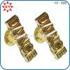 Оптовая торговля свободной формы эмаль персонализированные Gold петличный штифты
