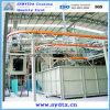 De Machine van de Deklaag van het poeder/Apparatuur Line/Painting (LuchtTransportband)