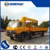 Xcm 8 tonnes de boum de camion de grue télescopique de Mounte (SQ8SK3Q)