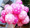 Het Goed van de bevordering in de Roze Ballon van het Decor van het Huwelijk Quanlity