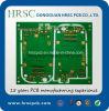 Auto Parts PCB Shengyi Placa de PCB para Auto Acessório, PCB Placa de Circuito Impresso Fornecedor Mais de 15 anos