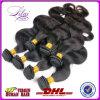 卸し売りブラジルボディ波のバージンの毛の安い価格