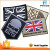 Custom 3D United Kingdom Flag Soft Rubber PVC Patch