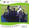 Kaiqi Fröhlich-Gehen-Round Equipment für Childrens Playground (KQ50158B)