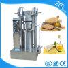 Pressa dell'olio di semi per consumo interno
