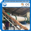 4ton/Hour Drum Cylinder Wood Sawdust Dryer Machine mit High Efficiency