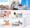 肩の苦痛救助のための衝撃波療法の証明