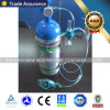 DOT3al 의학 휴대용 알루미늄 산소 실린더