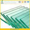 19mm Qualität Niedrig-Eisen ausgeglichenes Sicherheitsglas